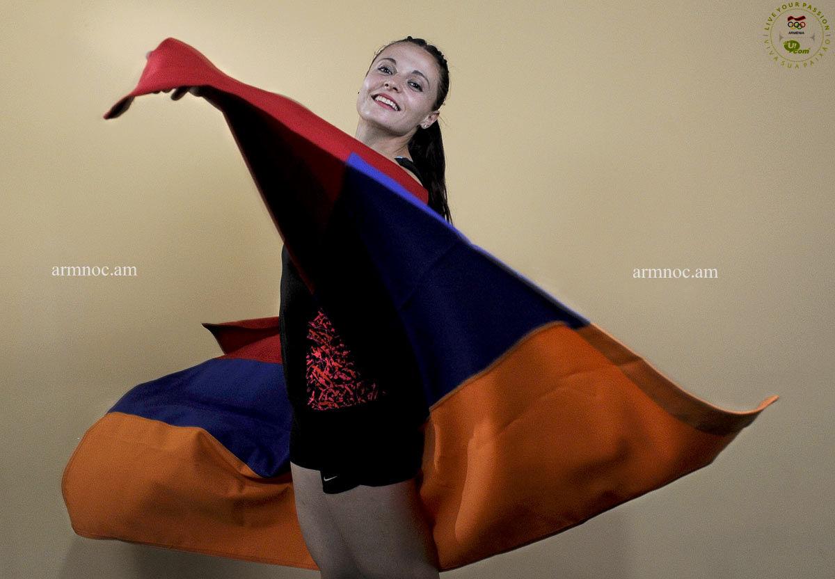 Առաջին անգամ Հայաստանն Օլիմպիադային արգելավազորդ կներկայացնի
