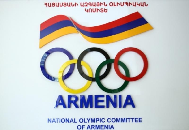 Олимпийский комитет Армении опубликовал образовательные брошюры по антидопинговой и спортивной медицине
