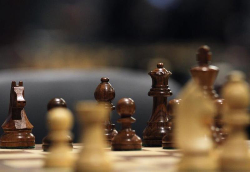 Сборная Армении не примет участие во Всемирной шахматной олимпиаде в Баку