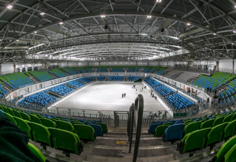 Rio 2016 venue for wrestling and judo launched -